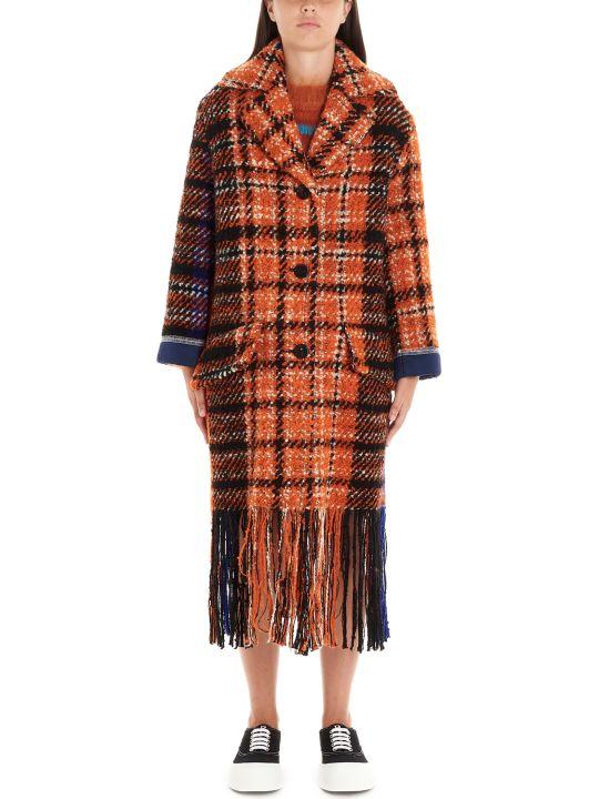 Marni 'blanchet' Coat