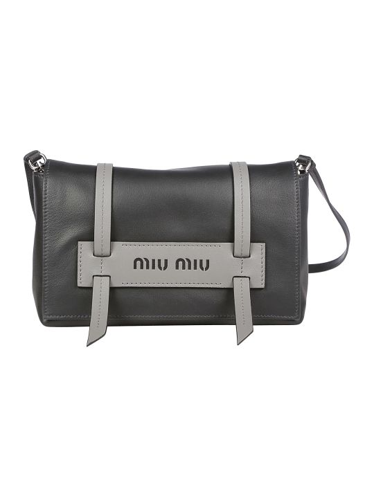 Miu Miu Miumiu Pattina Bag