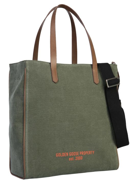 Golden Goose California Tote Bag