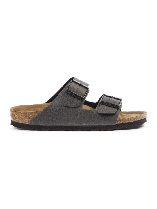 Birkenstock Arizona Anthracite Sandals
