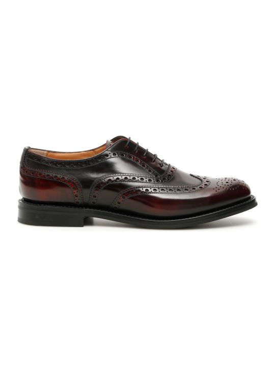 Church's Burwood Lace-ups