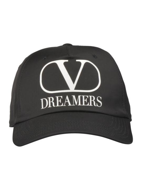 Valentino Garavani Hat
