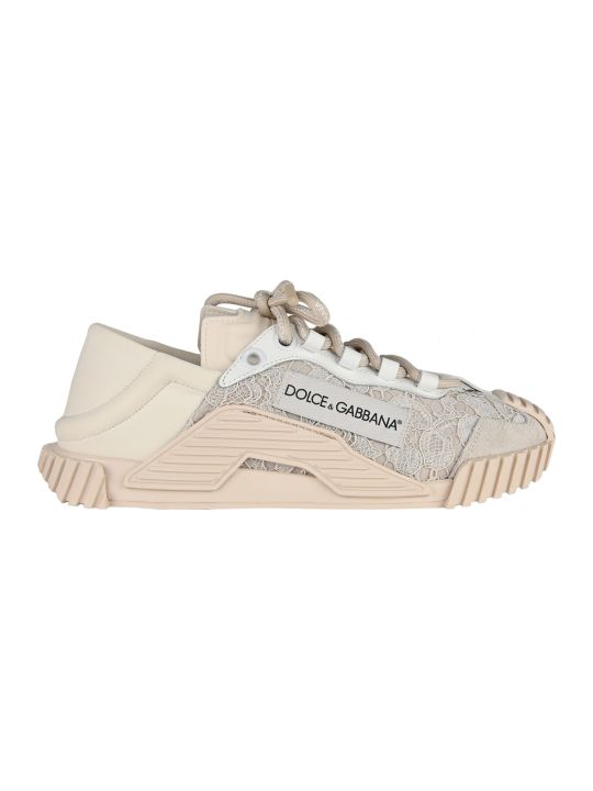 Dolce & Gabbana Dolce&gabbana Ns1 Low-top Sneakers