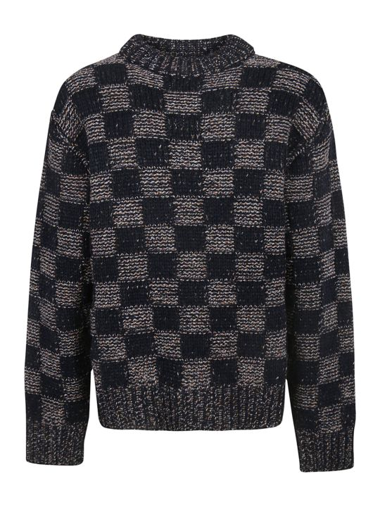 Marni Knitted Sweater