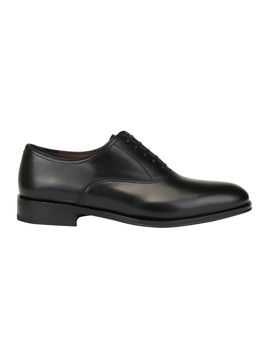 Salvatore Ferragamo Alfredo Lace Up Shoes