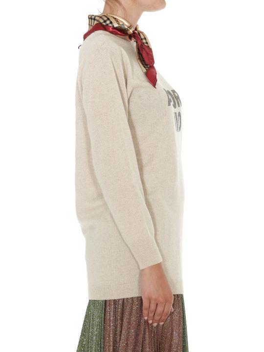 5 Progress Amore Mio Sweater