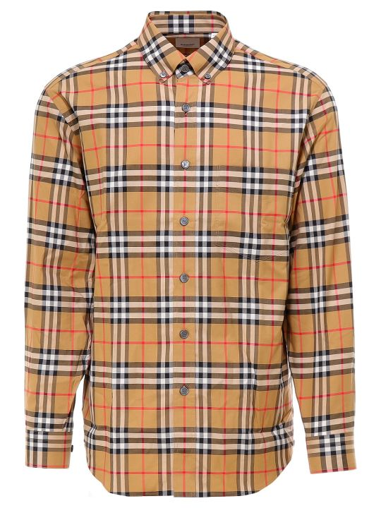 Burberry Jameson Shirt