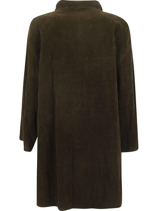 A Punto B Oversized Coat