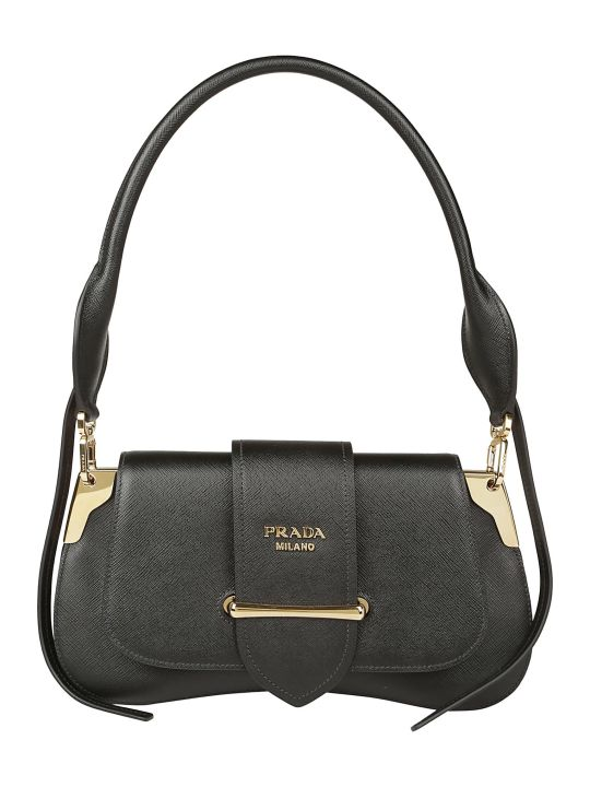 Prada Pattina Bag