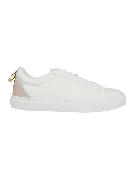 Buscemi Lace-up Sneakers
