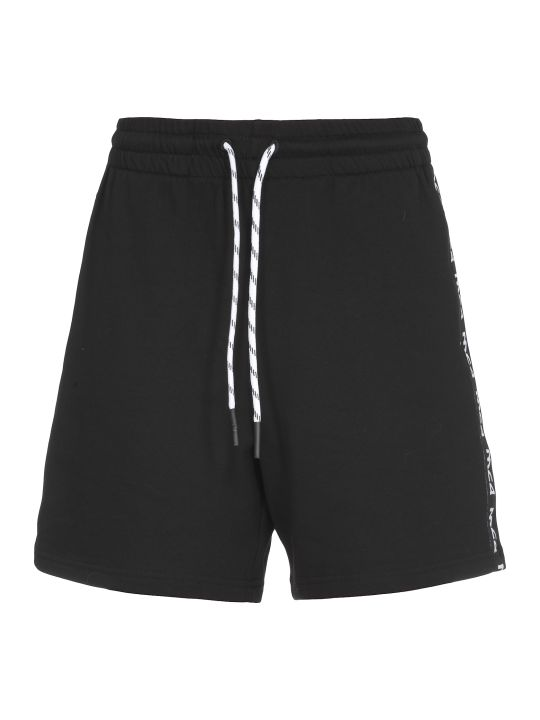 McQ Alexander McQueen Shorts Cotton
