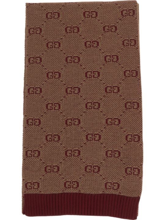 Gucci Junior Scarf