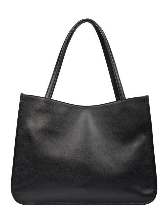 Gucci Horsebit Tote Bag