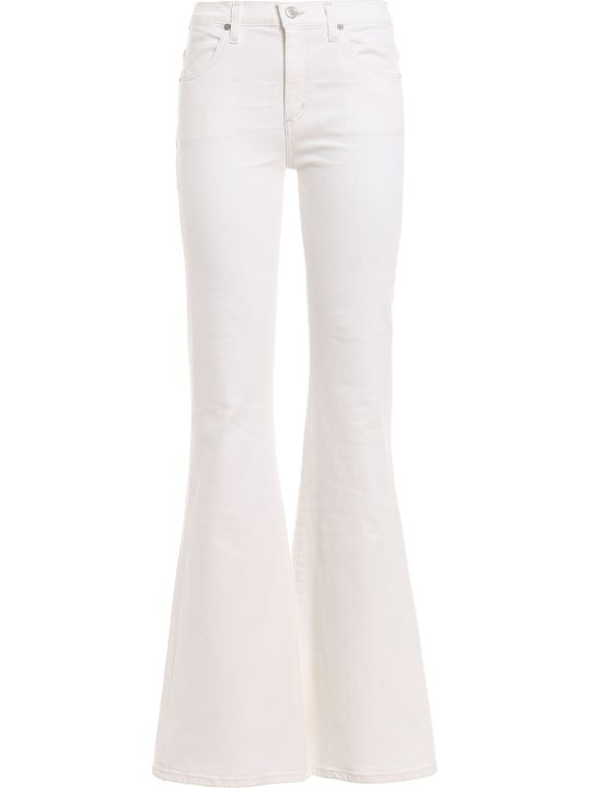 Citizens of Humanity Chloé Flared Jeans