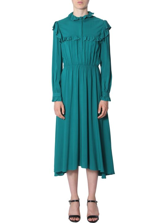 Jovonna Iris2 Dress