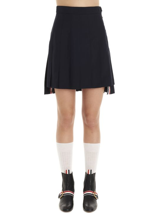 Thom Browne 'school Uniform' Skirt