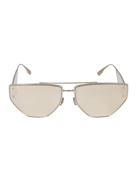 Christian Dior Aviator Sunglasses DiorClan2