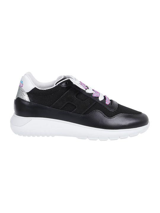 Hogan H371 Interactive3 Tie&dye Sneaker