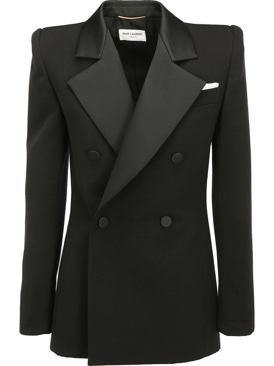 Saint Laurent Blazer Jacket