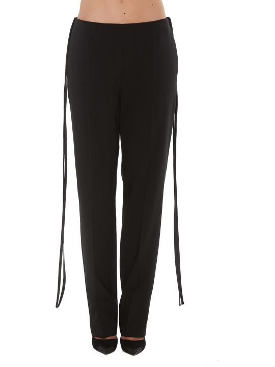 MM6 Maison Margiela Elegant Trousers