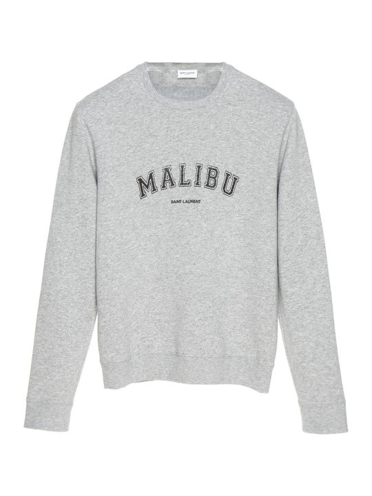 Saint Laurent 'malibu' Sweatshirt