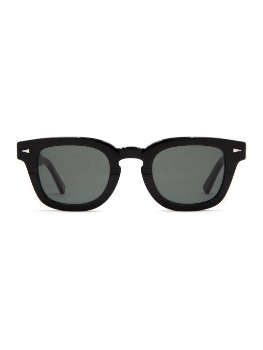 AHLEM Ahlem Champ De Mars Black Sunglasses