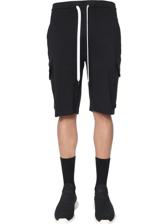 Neil Barrett Slouchy-fit Short