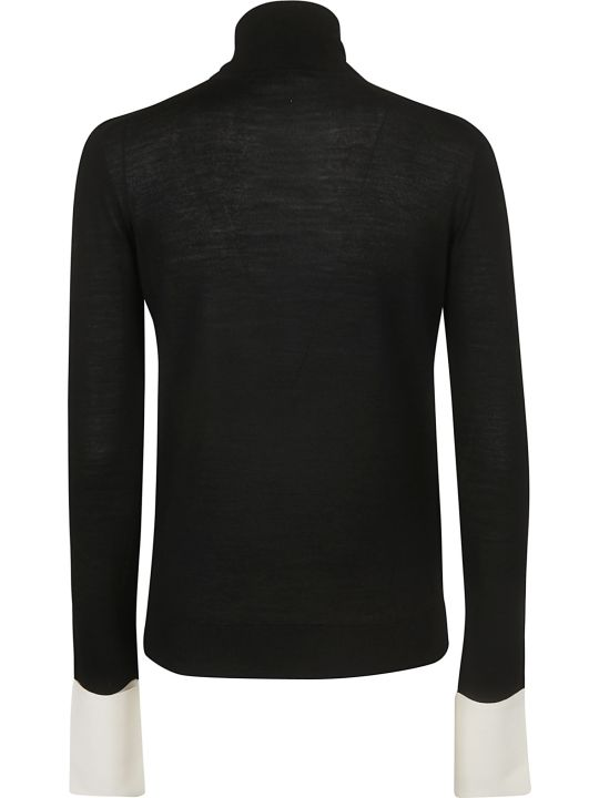 Rochas Turtleneck Sweater