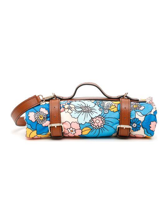Dodo Bar Or Harness Towel Bag With Shoulder Strap