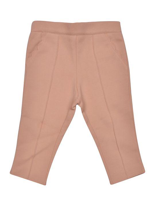 Chloé Elasticated Waist Trousers
