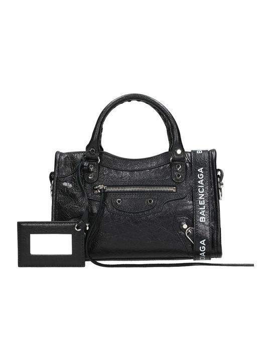 Balenciaga Class Mini City Bag
