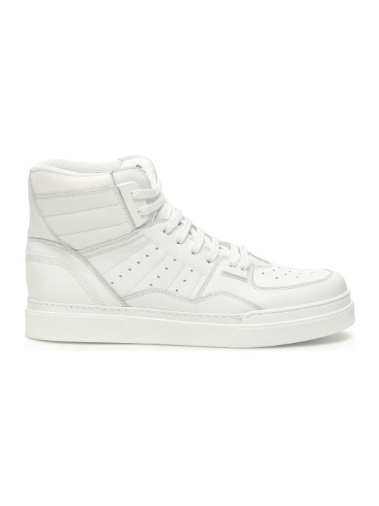 Balmain Kyle High Top Sneakers