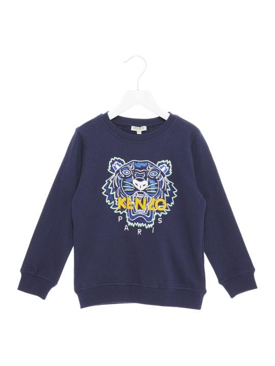Kenzo Kids 'tiger' Sweatshirt