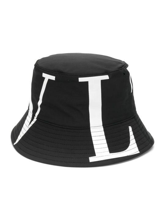 Valentino Garavani Bucket Hat Vltn