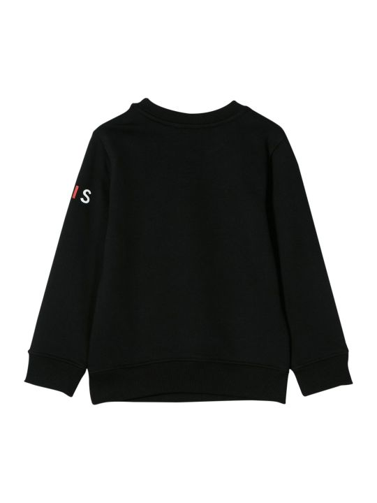 Givenchy Kids Sweatshirt With Print
