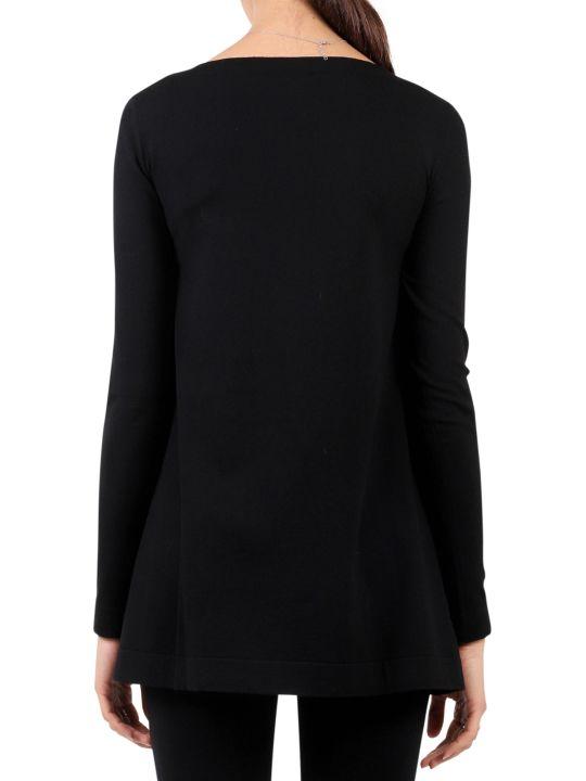 Alaia Azzedine Alaia Black Sweater