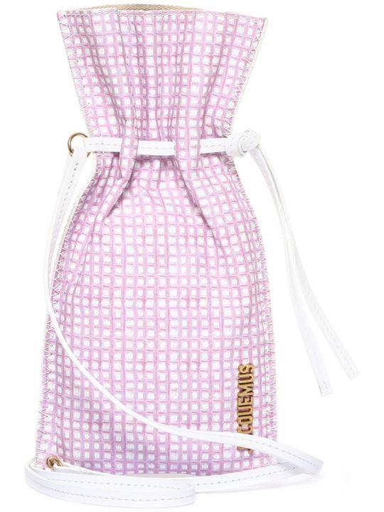 Jacquemus 'la Pochon Lavande' Bag
