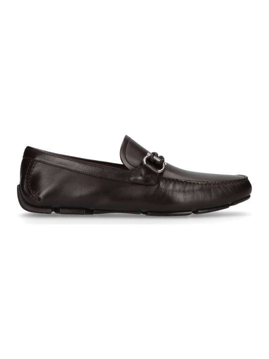 Salvatore Ferragamo 'front' Shoes