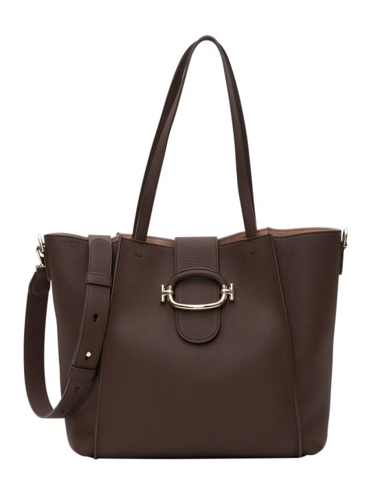 Tod's Double T Large Shopping Bag