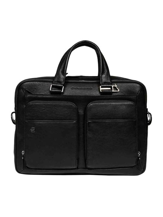 Piquadro Laptop And Ipad® Handbag