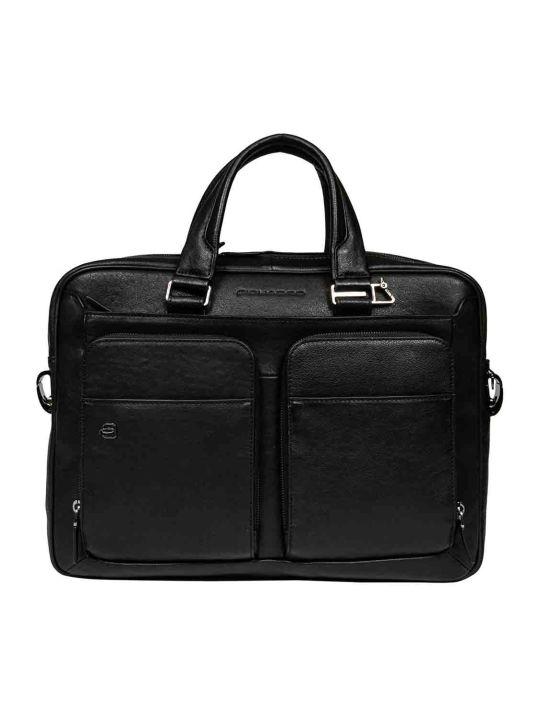 Piquadro Laptop And Ipad® Handbag