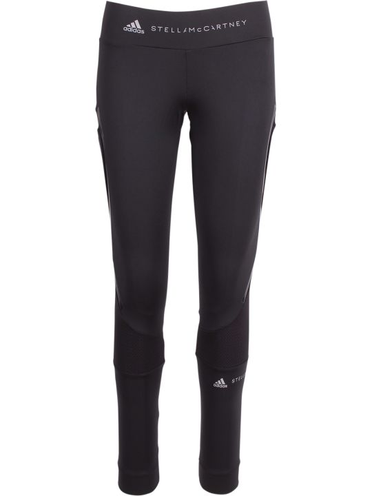 Adidas by Stella McCartney Polyester Leggins