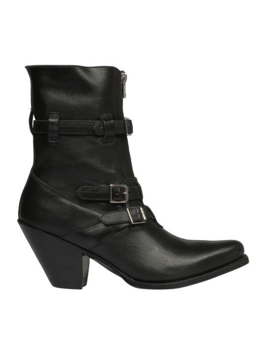 Celine Berlin Ankle Boots