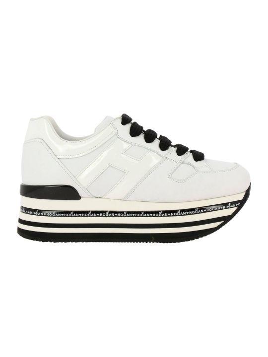 Hogan Shoes Shoes Women Hogan