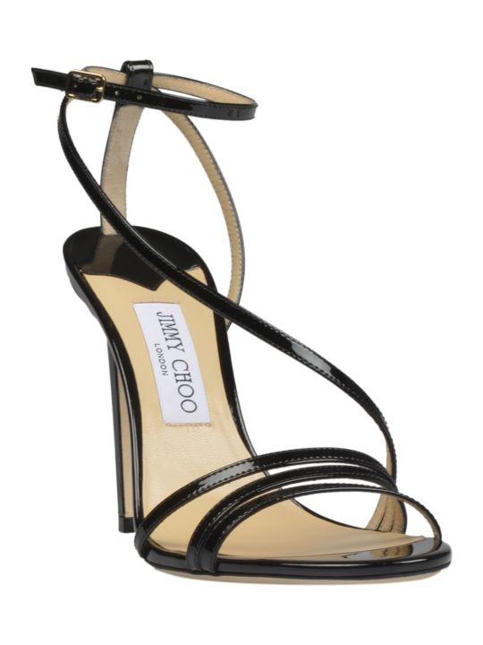 Jimmy Choo Tesca 100 Sandals