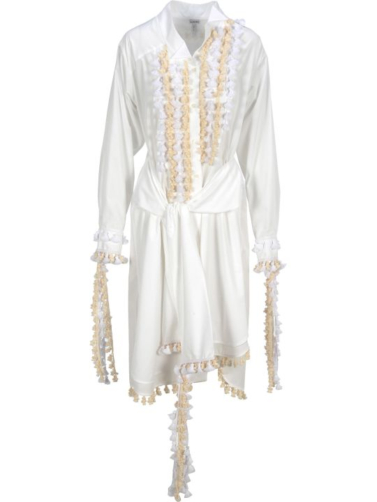 Loewe Dress Nappine