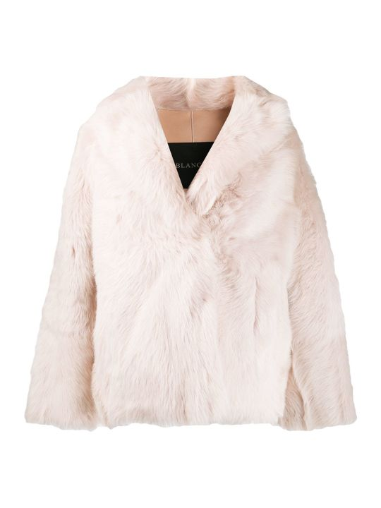 Blancha Fur Jacket