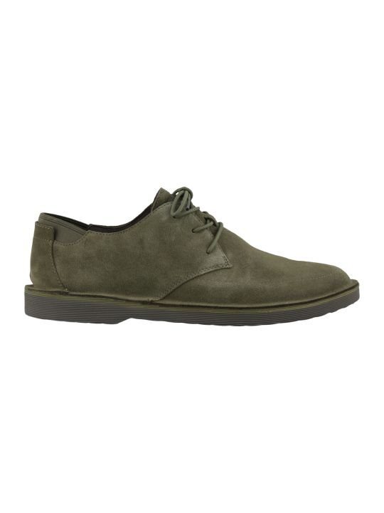 Camper Moorys Laced Up Shoes
