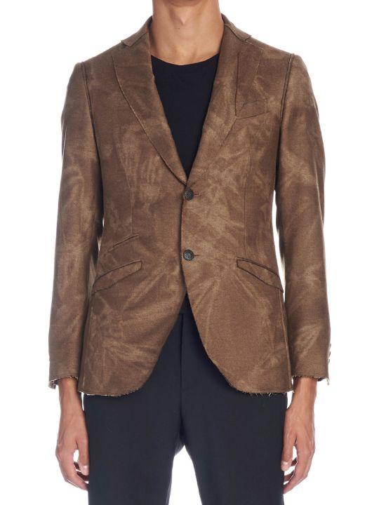Maurizio Miri 'christian' Jacket