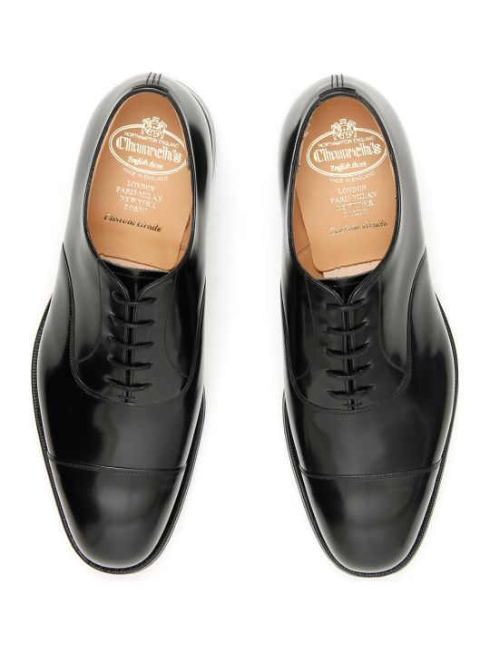 Church's Consul Lace-ups